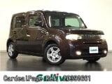 Used NISSAN CUBE Ref 390661
