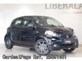 Used SMART SMART FORFOUR Ref 391061