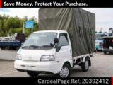 Used MAZDA BONGO TRUCK Ref 392412