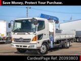 Used HINO HINO RANGER Ref 393803