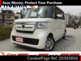 Used HONDA N BOX Ref 393856