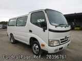 Used TOYOTA DYNA ROUTE VAN Ref 396761