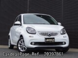 Used SMART SMART FORFOUR Ref 397861
