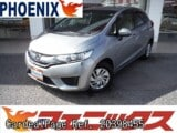 Used HONDA FIT Ref 398455