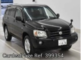 Used TOYOTA KLUGER Ref 399354