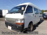 Used TOYOTA HIACE COMMUTER Ref 399639