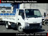 Used ISUZU ELF Ref 401605