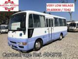 Used NISSAN CIVILIAN Ref 404375