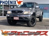 Used TOYOTA HILUX Ref 404953