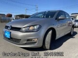 Used VOLKSWAGEN VW GOLF Ref 410602