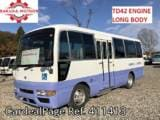 Used NISSAN CIVILIAN Ref 411413
