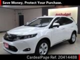 Used TOYOTA HARRIER Ref 414488