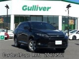 Used TOYOTA HARRIER Ref 414561