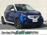 Used SMART SMART FORFOUR Ref 415794