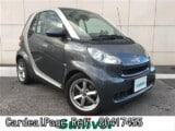 Used SMART SMART FORTWO Ref 417455