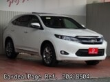 Used TOYOTA HARRIER Ref 418504