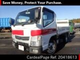 Used MITSUBISHI CANTER Ref 418613