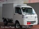 Used DAIHATSU HIJET TRUCK Ref 420587