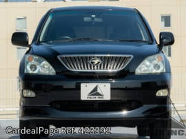 TOYOTA HARRIER ACU30W Big1