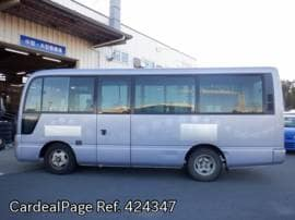 NISSAN CIVILIAN BVW41 Big2