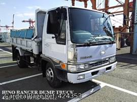 HINO RANGER FC3JCAD Big1