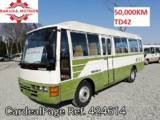 Used NISSAN CIVILIAN Ref 424614