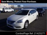 Used NISSAN SYLPHY Ref 425271