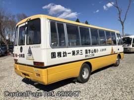MITSUBISHI ROSA BE435F Big2