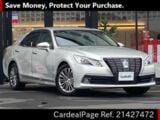 Used TOYOTA CROWN Ref 427472