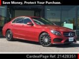 Used MERCEDES BENZ BENZ C-CLASS Ref 428351
