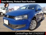 Used VOLKSWAGEN VW POLO Ref 429207