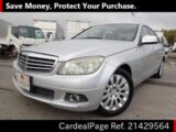 Used MERCEDES BENZ BENZ C-CLASS Ref 429564