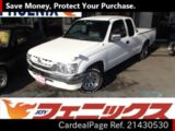 Used TOYOTA HILUX Ref 430530