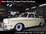 Used VOLKSWAGEN VW TYPE2 Ref 431982