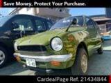 Used HONDA Z Ref 434844
