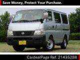 Used NISSAN CARAVAN BUS Ref 435288