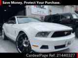 Used FORD FORD MUSTANG Ref 440327