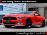 Used FORD FORD MUSTANG Ref 449106