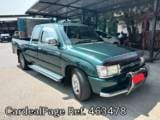 Used TOYOTA HILUX Ref 463478