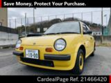 Used NISSAN BE-1 Ref 466420