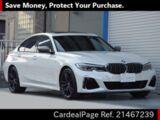 Used BMW BMW 3 SERIES Ref 467239