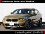 Used BMW X2 Ref 467459