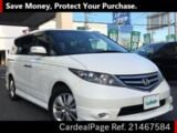 Used HONDA ELYSION Ref 467584
