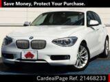 Used BMW BMW 1 SERIES Ref 468233