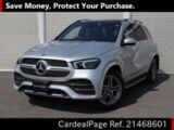 Used MERCEDES BENZ GLE Ref 468601
