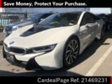 Used BMW BMW I8 Ref 469231