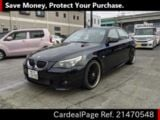 Used BMW BMW 5 SERIES Ref 470548