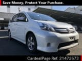 Used TOYOTA ISIS Ref 472673