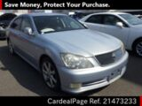 Used TOYOTA CROWN Ref 473233