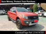 Used FORD FORD RANGER Ref 474781